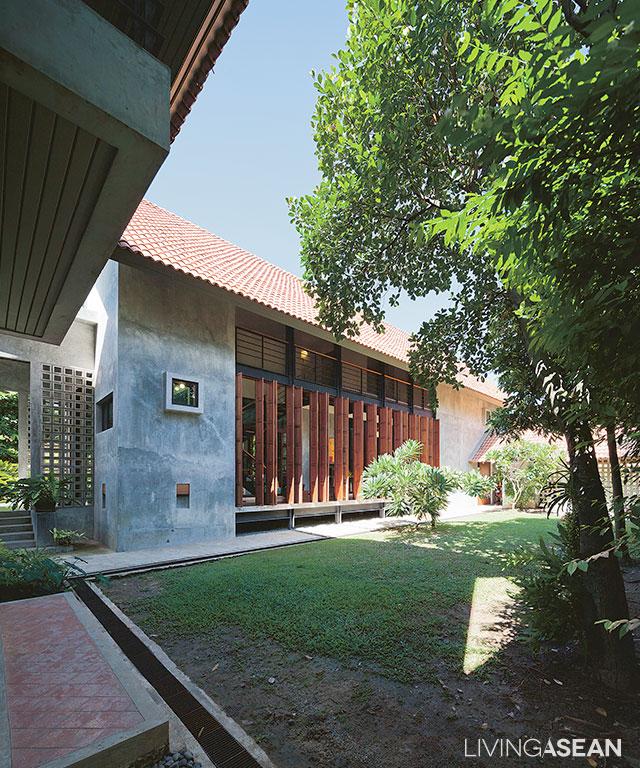 Thai Home Design bedroom design quotes House Designer