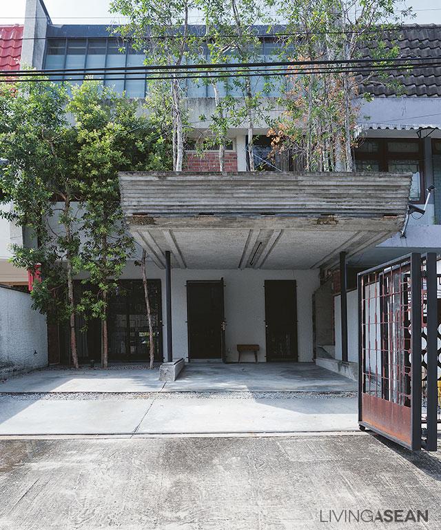 Renovation House Malaysia: Home Renovation / The Artist House In Kuala Lumpur
