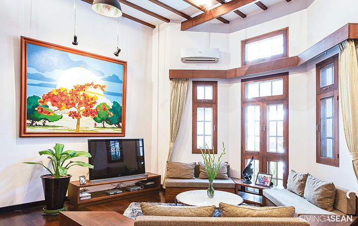 Myanmar archives living asean inspiring tropical for Modern house yangon