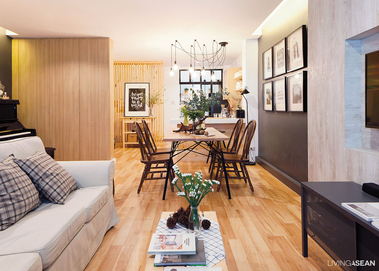 Townhouse Makeovers / Home Renovation Ideas