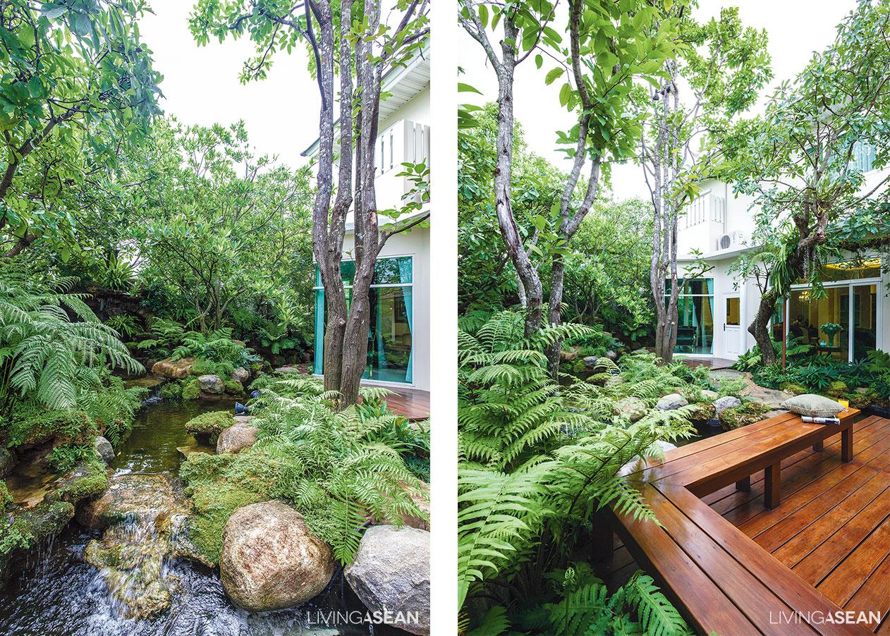 tropical garden archives living asean inspiring tropical