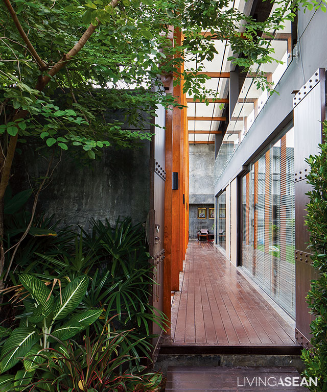 Contemporary House Archives - LIVING ASEAN - Inspiring Tropical ...