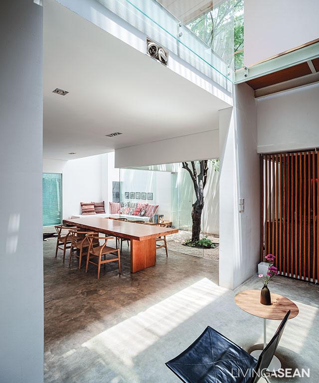 Comfy Minimalist House