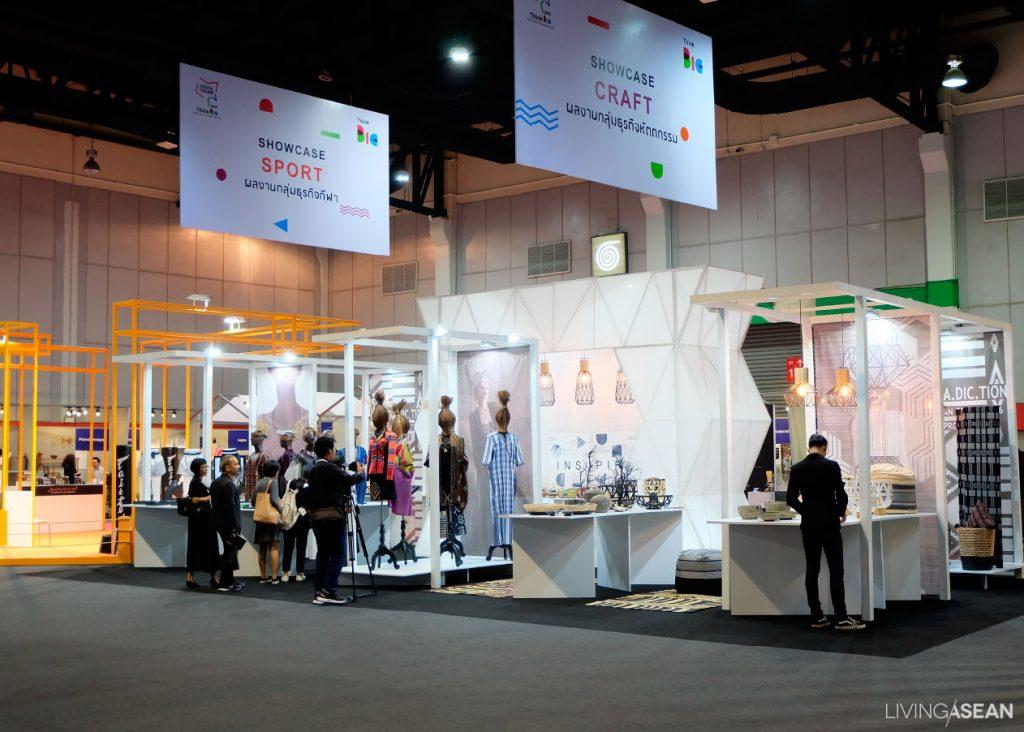 Thailand big bih 2016 bangkok international gift fair 2016 and bangkok international houseware - Design fair ...