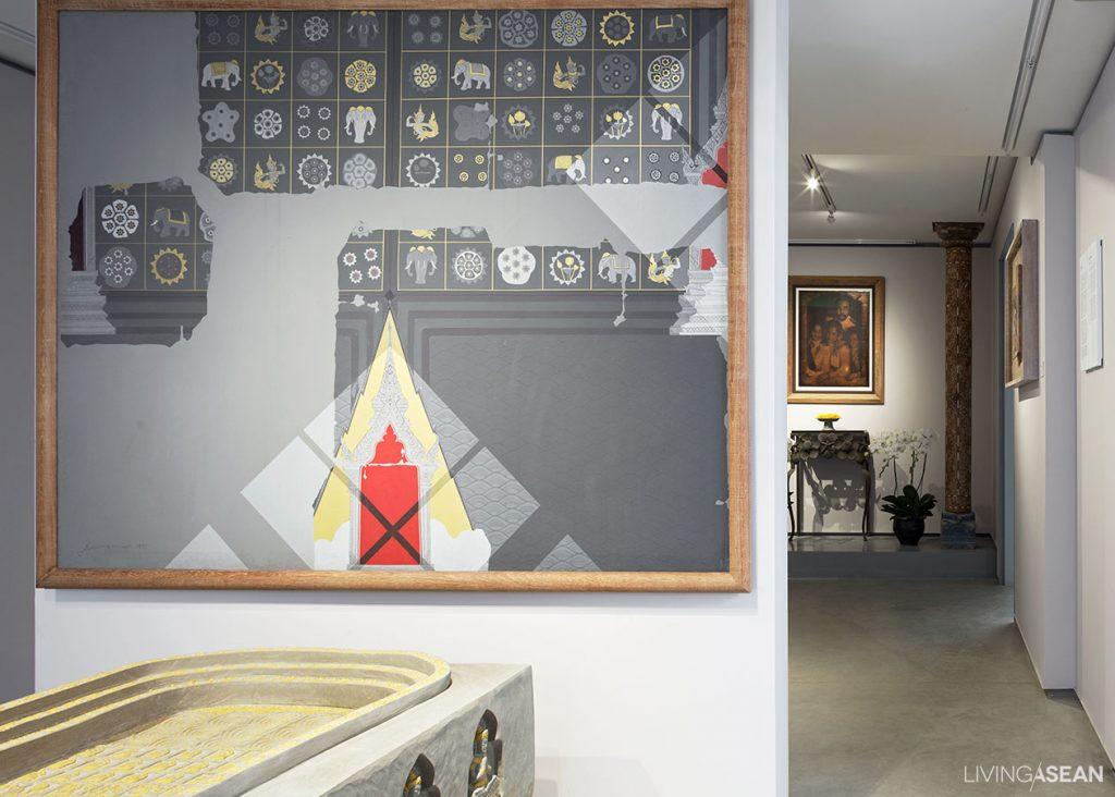 Maiiam/ Chiang Mai's Latest Contemporary Art Museum