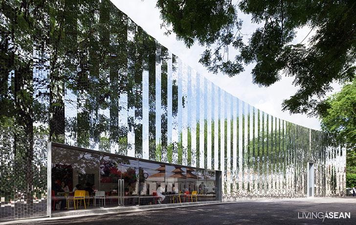 Maiiam / Chiang Mai's Latest Contemporary Art Museum