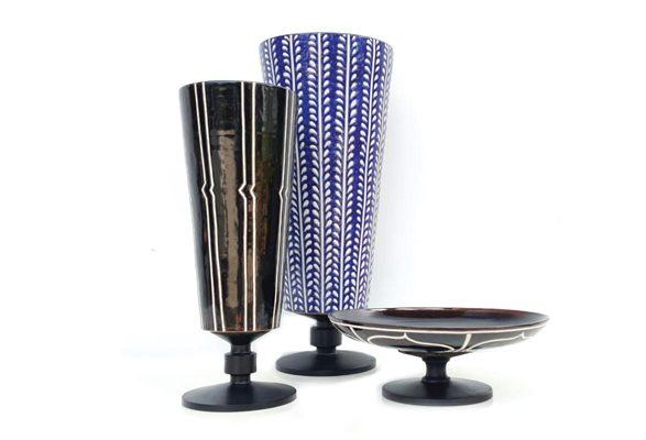 Chuan Lhong Vase, by Chuanlhong Ceramic