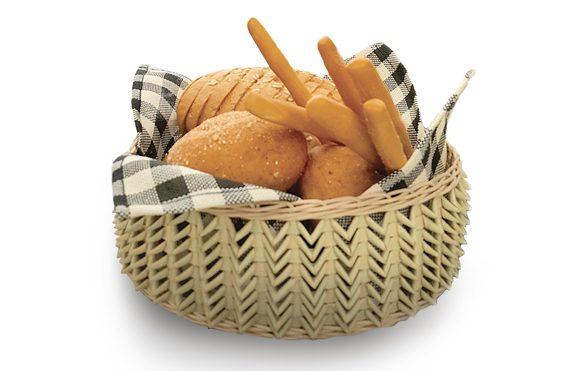 Durian Basket, by Yothaka
