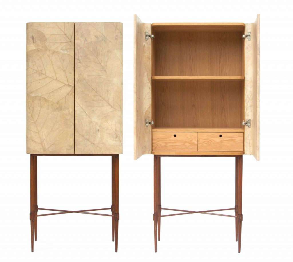 Leaf Cabinet, by THELIFESHOP