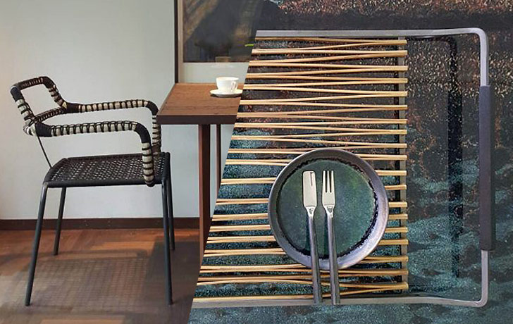 Creative economy on culture by sacict for Asean furniture