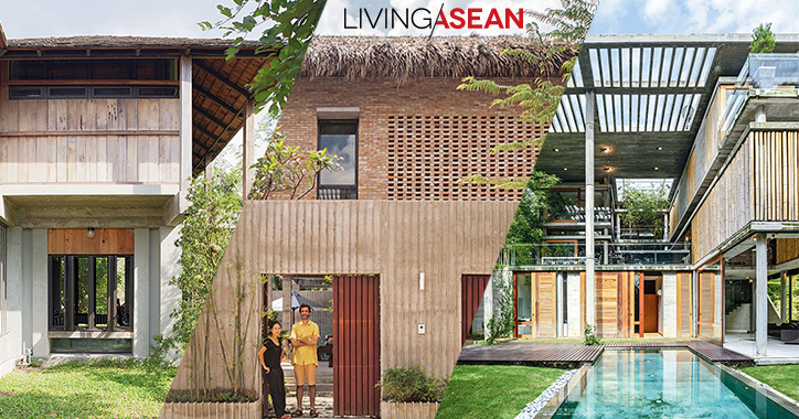 10 Inspiring Modern Tropical Houses
