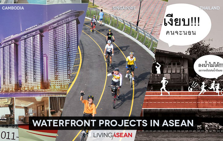 Waterfront Land / Dream Projects Still Waiting for Answers