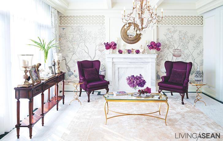A Modern Classic House LIVING ASEAN Inspiring Tropical