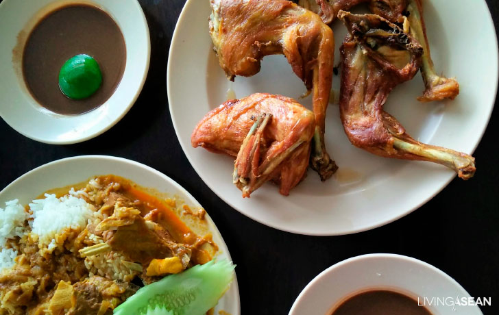 10 Delicious Malay Dishes You Must Try