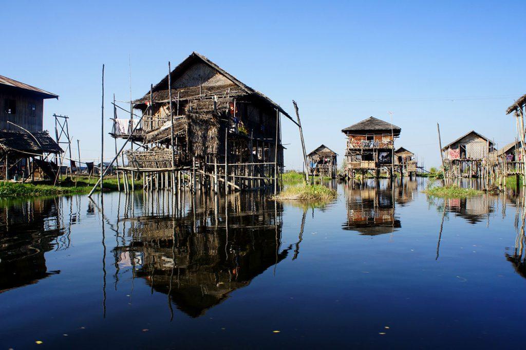 stilt house Archives - LIVING ASEAN - Inspiring Tropical