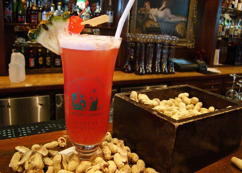 Original Singapore Sling