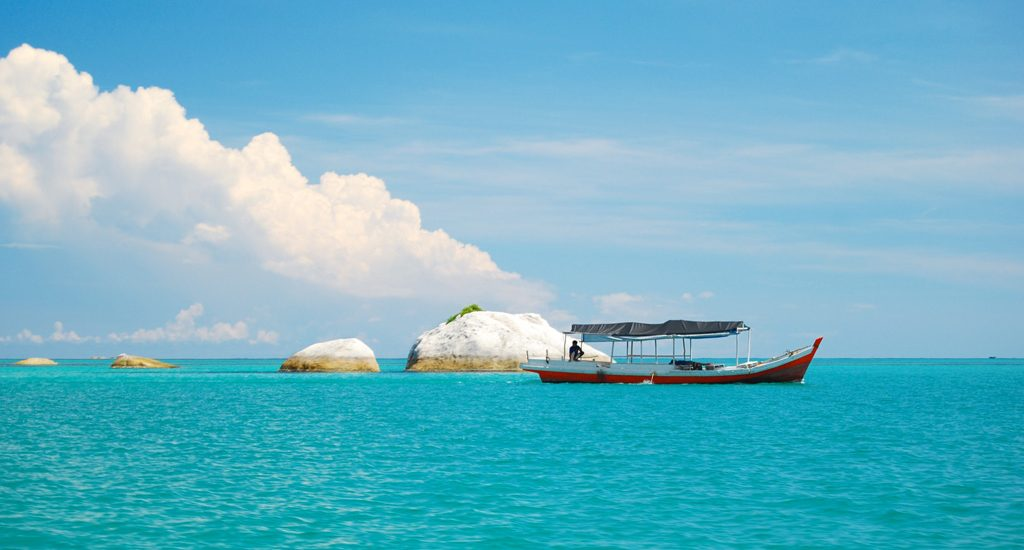Top 9 Most Romantic Places in Southeast Asia