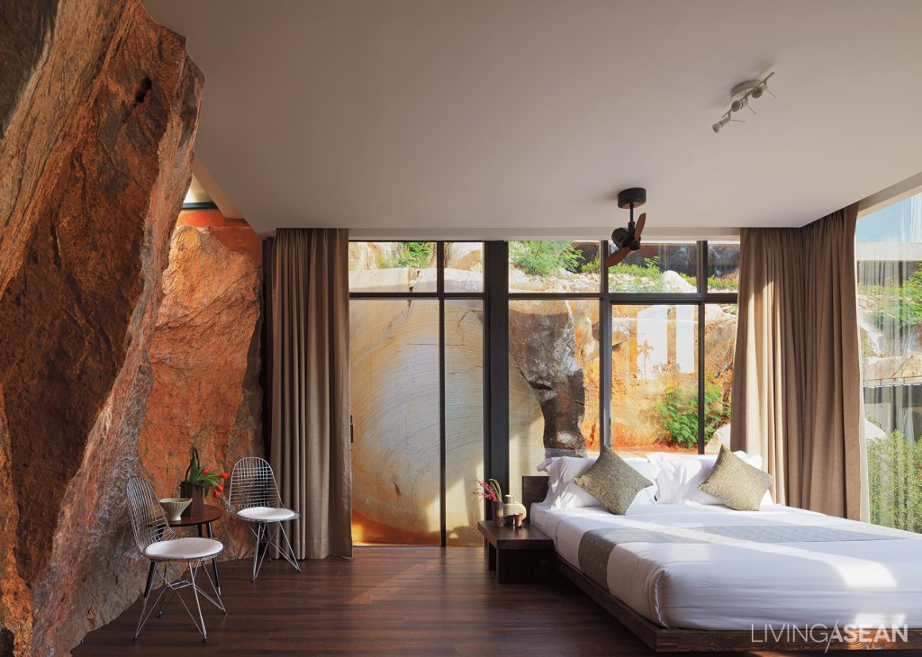 One-of-a-Kind Boutique Hotel