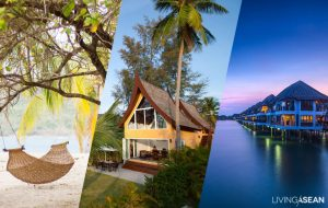 Airbnb Beach Houses for Summer in the ASEAN