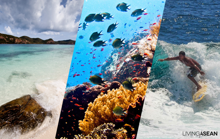 5 Amazing Lesser-Known Tropical Islands