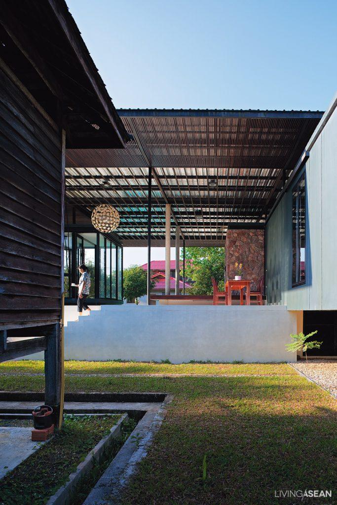 stilt house Archives - LIVING ASEAN - Inspiring Tropical Lifestyle //