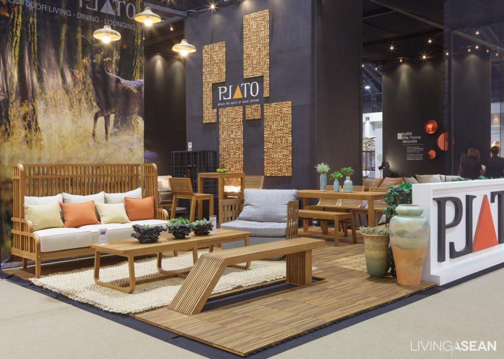 Fair archives living asean inspiring tropical lifestyle for Asean furniture
