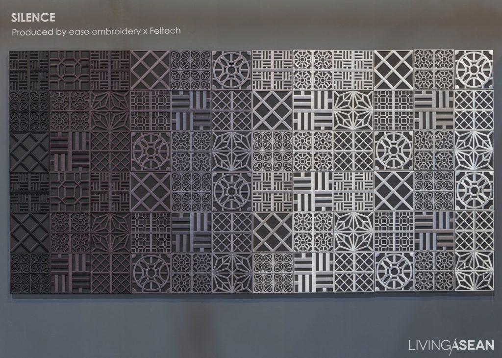 Design // Nichepak Torsutkanok and Wanus Choketaweesak