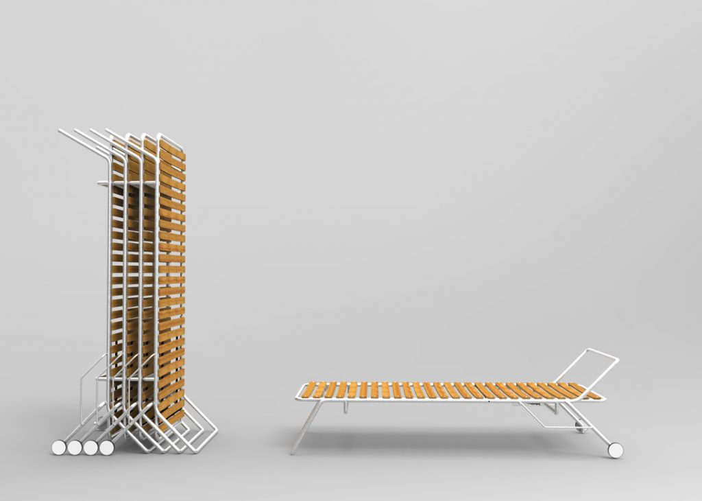 Design // Kodai Iwamoto