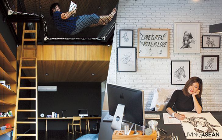 Workspace Ideas for Freelancers