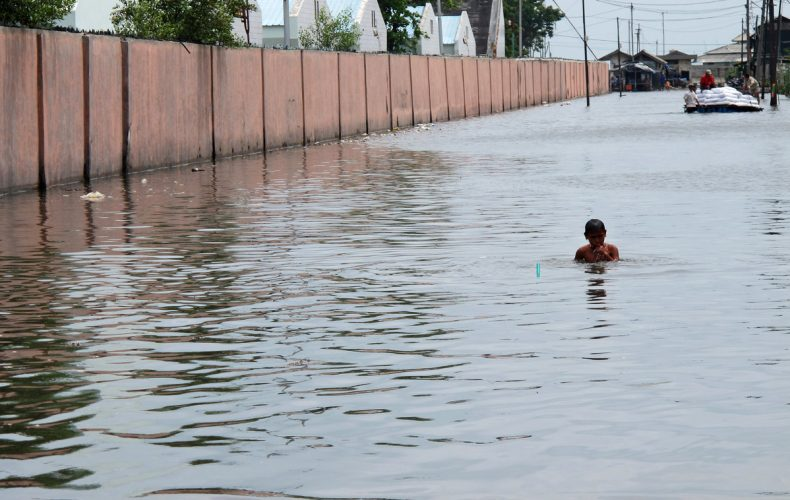 How 3 ASEAN Capitals Deal with Urban Flooding