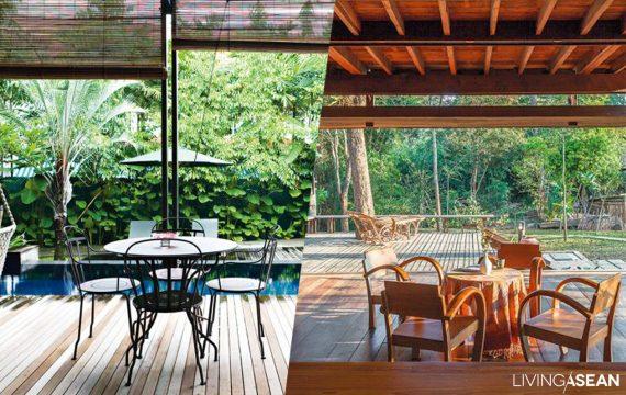 10 Patio Designs for Tropical Climates