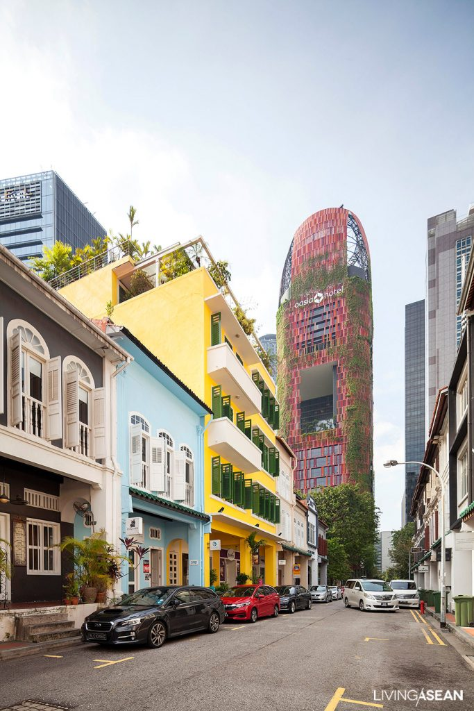 3 new boutique hotels in singapore you need to visit for Boutique hotels downtown