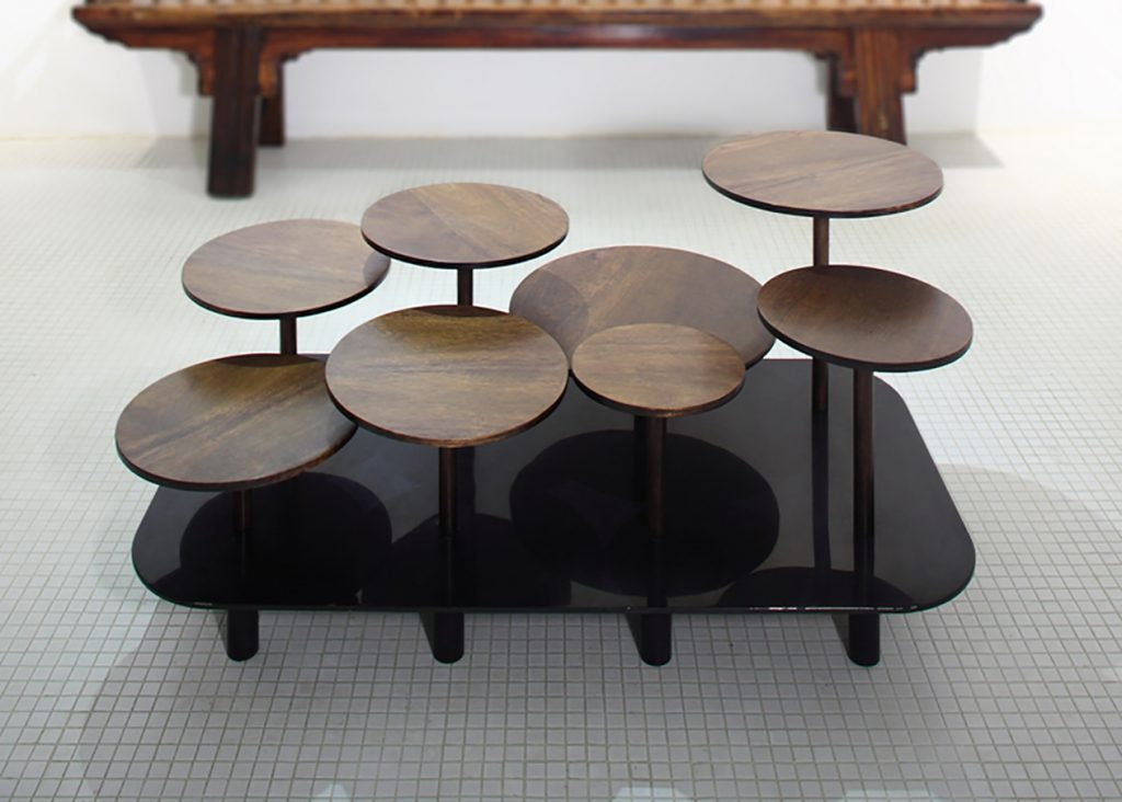 Singapore group is maison objet designer of the year for Asean furniture