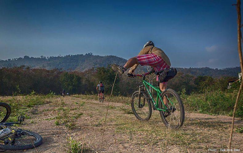 7 Bike-Friendly Places in ASEAN