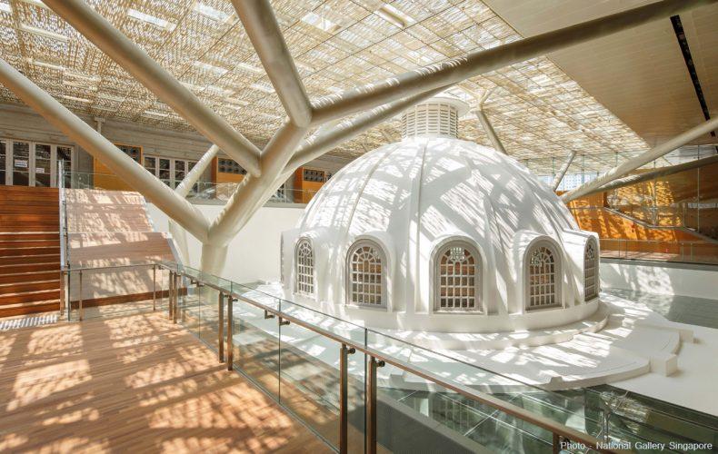 5 Must-Visit Galleries in the ASEAN