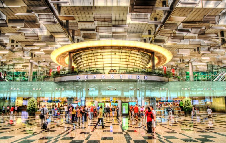 Worldwide Airport Ranking 2017: The Best and the Not So Good