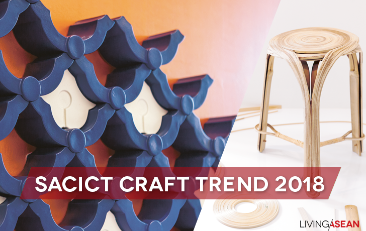 SACICT Craft Trend 2018: Focus on the Community, Collaboration, and an Escape from Confusion