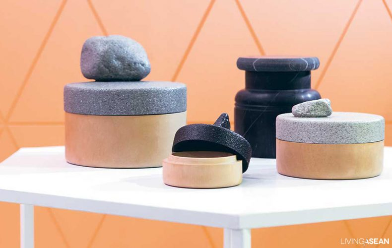 10 Products with Cool Designs From SACICT Craft Trend 2018