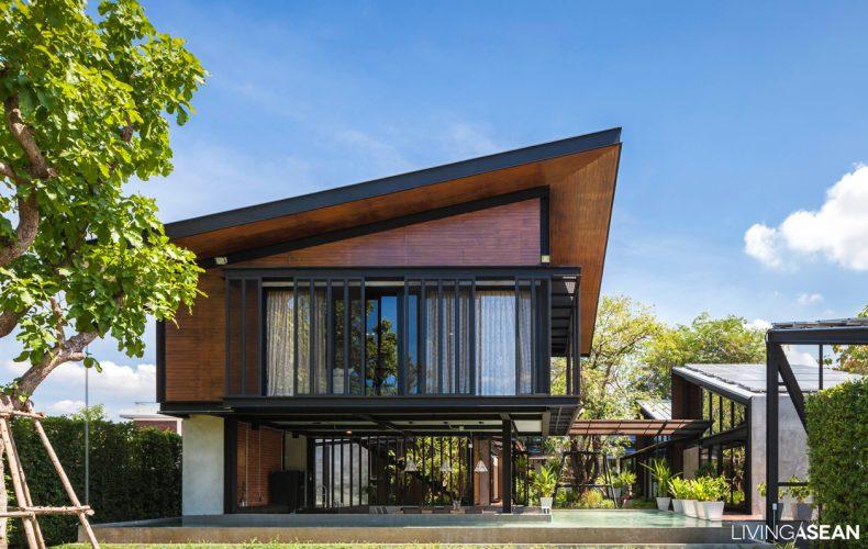 10 Steel Framed Houses We Like