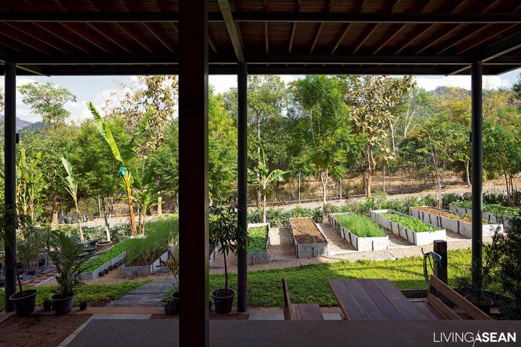 Modern Tropical House Archives - LIVING ASEAN - Inspiring Tropical ...