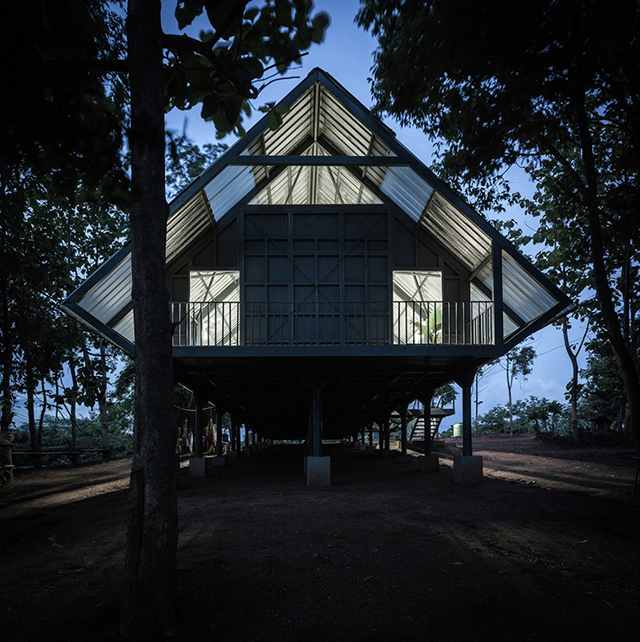 Vin Varavarn Architects