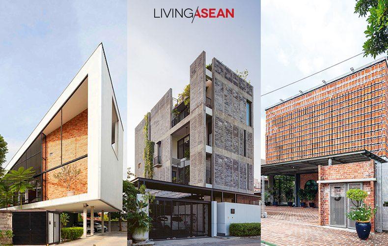 10 inspiring modern tropical houses rh livingasean com