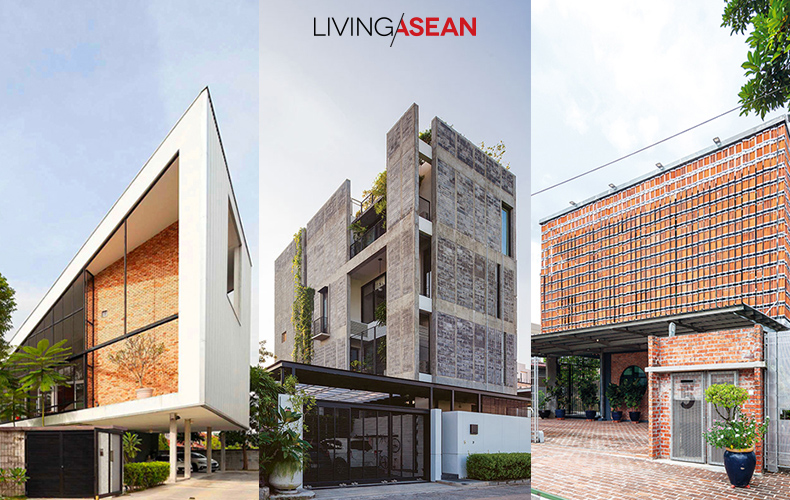 10 Inspiring Modern Tropical Houses