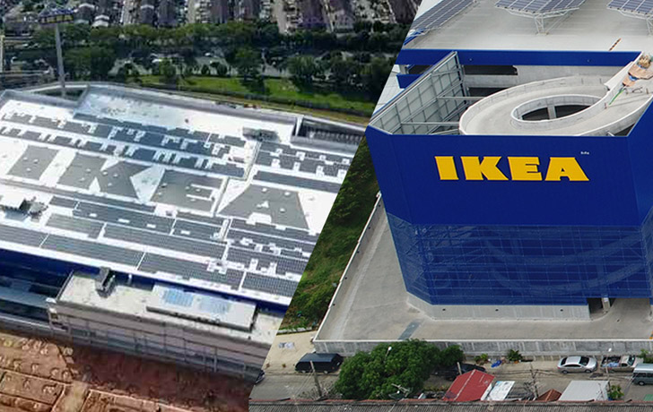 Thailand Will Be Home to the Region's Largest IKEA Store