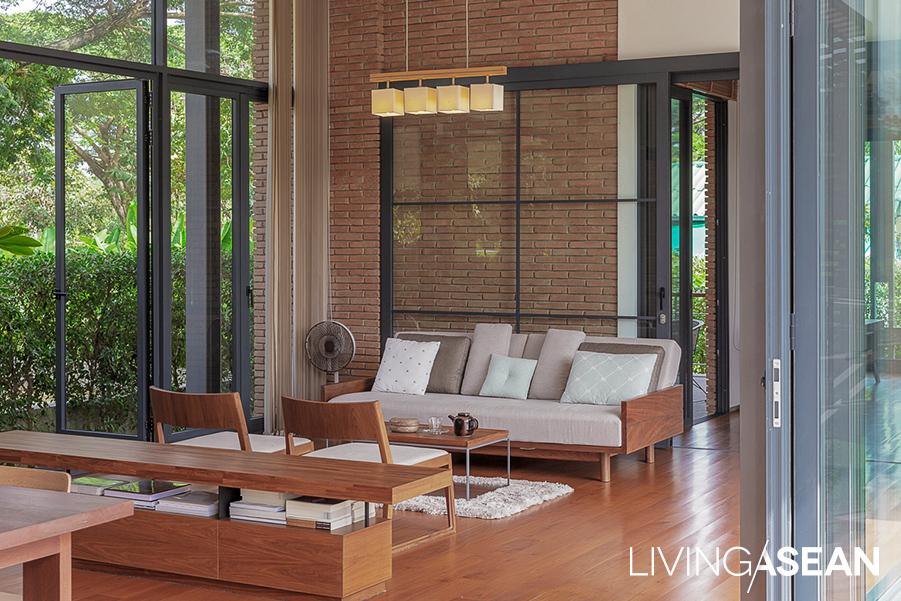 Thai house Modern House