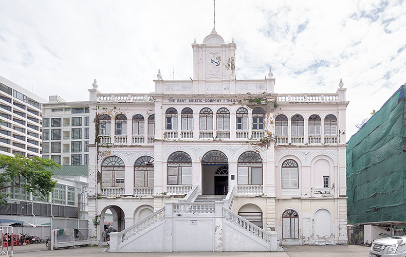 An Architectural Masterpiece, the East Asiatic Building Opens its Doors: Wow, Look What's Inside!