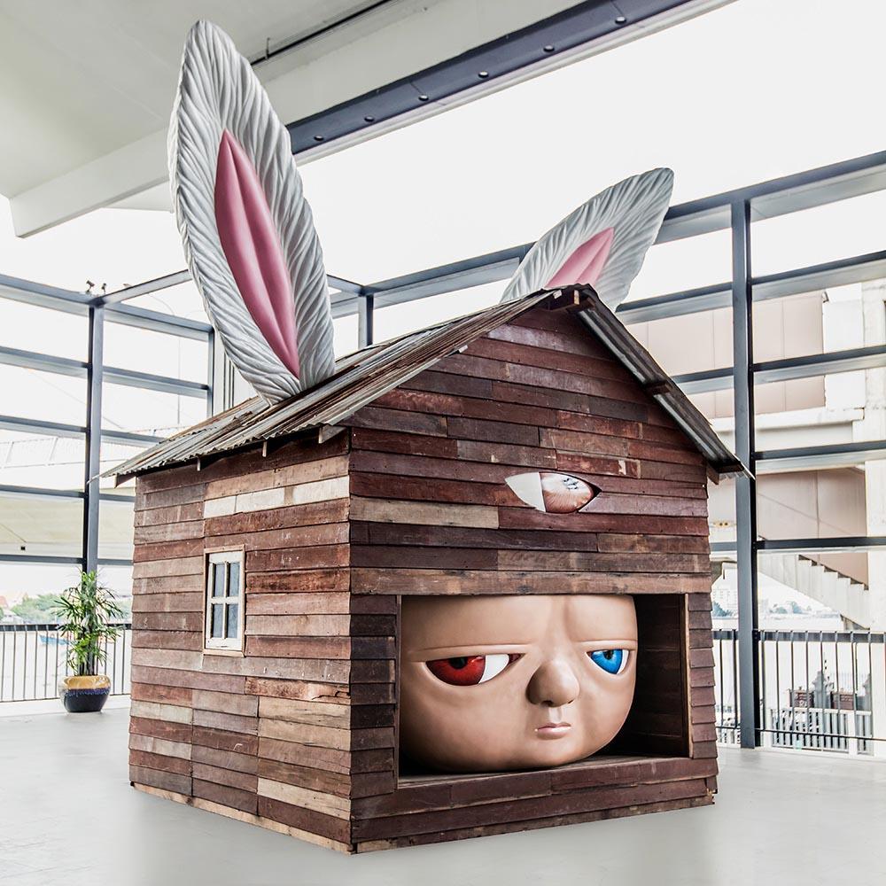 Bangkok Biennale 2018