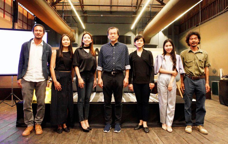 Army of Thai Artists in Bangkok Art Biennale 2018