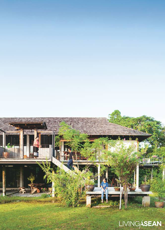 Modern Tropical House Archives Living Asean Inspiring Tropical Lifestyle