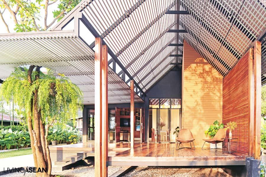 Modern Thai House Archives Living Asean Inspiring